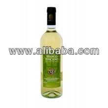 Medium-High Quality Chianti Wines from Tuscany, Italy