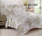 shanghai honour sale handmade bed sheet designs patchwork fabric