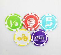 cheap custom sticker poker chips