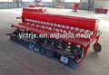 venta caliente 2 bfx serie 24 fila de trigo sembradora