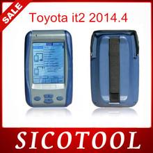 2014.4 versionHot sale toyota lexus intelligent tester ii it2 lowest price
