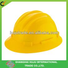 yellow safety helmet/ industry safety helmet/miners helmet