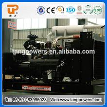 150kva electric generator Deutz diesel brand