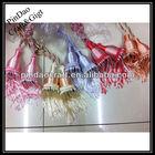 very very cheap decorative curtain tiebacks tassel