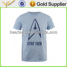 OEM custom fashion wholesale popular tshirts in china factory