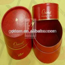 Guangzhou red coffee mug packaging boxes manufacturer