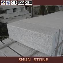 Grey Granite Curbstone & Kerbstone Supplier