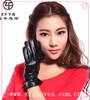 ZF2661 Hebei beautiful cuff super soft leather gloves