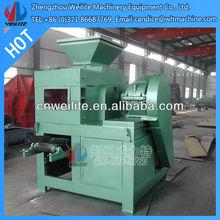 Powder Anthracite Coal Briquette Press / Four Roller Anthracite Coal Briquette Press / Anthracite Coal Briquette Press