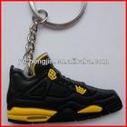 authentic jordan shoes key chain/zapatillas jordan keychain/wholesale jordans paypal
