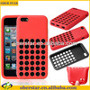New Stylish Silicone Gel Cell Phone Case for Apple iPhone 5C