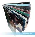 0.3-1.5mm sottile foglio di pvc per album di foto