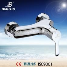 B-6804E Brass shower faucet/tap/mixer, areator/bathroom fitting/nsf faucet cartridge