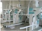 20-30t/d maize flour grinding machinery/equipment