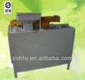 자동 호두 hulling 기계
