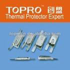 Klixon Bimetal Motor Thermal Protector for Car Rain Wiper from Dongguan