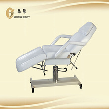 hydraulic basic facial chair for salon furniture
