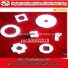 customized all Non-Standard plastic washers rubber silicone grommet