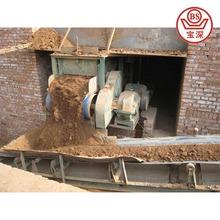 Produzione giornaliera 100,000 pezzi fabbrica di mattoni di argilla il benvenuto a visitare!