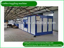 animal skin processing line supplier