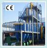 corn cob industrial down draft biomass gasifier stove manufacturer