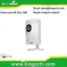 IPC-K200 2Mp HD Cube camera ip low cost wifi ip camera