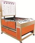 Educational teaching training equipment for Passat B5 automatic air conditioning