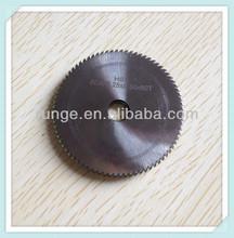 60.4mm,70 tooth angle milling cutter U01 for SILCA UNOCODE,ULTRACODE,LEONARDO,KABA ILCO EZ CODE key copy machines