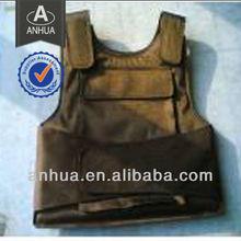 bullet proof vest & jacket