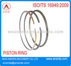 CD70 Motorcycle Piston Ring, Motor Piston Ring