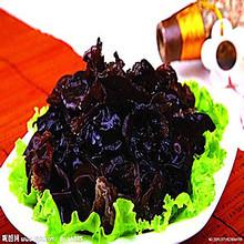 High Quality Black Fungus Ear Mushroom Polysaccharide50%