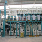 50MT/HRS elecric mill used complete plant for flour