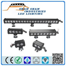 Guangdong auto lighting 30inch tuning light, CREE Off Road LED Light Bar