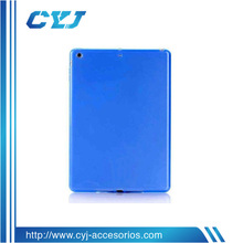 silicon case for apple ipad air, accept paypal for ipad air smart case