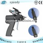 industrial spray gun hand tool/spray gun wash machine