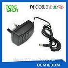 Smart 7.2v 800ma dc nimh/nicd battery charger