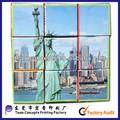 usa educativo 9 cubi puzzle peri bambini di 3 anni