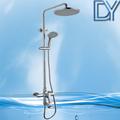 2014 neues design europäischen brausegarnitur dusche turm