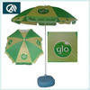 2014 hot sale china promotional custom printing outdoor beach chair umbrella