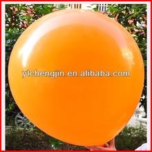 Various colors happy birthday flashing led balloon/led flashing balloon