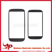 Generic Full Lcd Display Touch Digitizer Glass Compatible For Samsung Galaxy I9300 S3 White