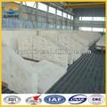 briques réfractaires pour four à ciment rotatif de briques réfractaires