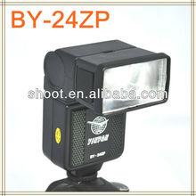 New speedlight BY-24ZP Flash