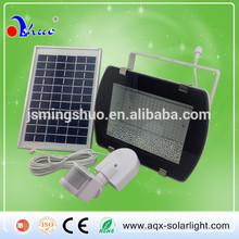 Good lighting 10W solar flood light led with pir motion sensor, led sensor light, solar motion solar led flood lights