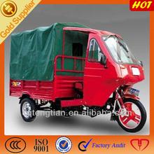 Heavy Loading Goods Carrier Rickshaw Sale