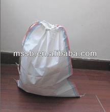 48*62cm eco-friendly polypropylene sandbags from china
