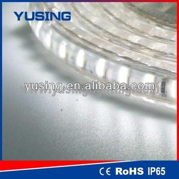 High Lumen SMD 5630 LED Strip 220v 60 LEDs/Meter