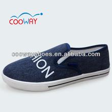 Fashion canvas men casual shoes Summer 2014