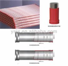 Schwing Concrete Pump Spare Parts & Concrete Pump Pipe
