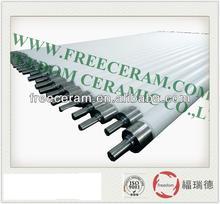 silica ceramic roller kiln for glass tempering furnace